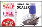 UDS-E LED Scaler