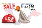 Litex 696 Turbo High Intensity Lightcure