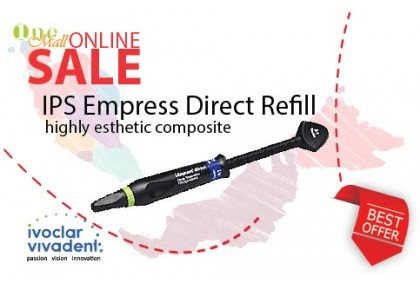 IPS Empress Direct Refill