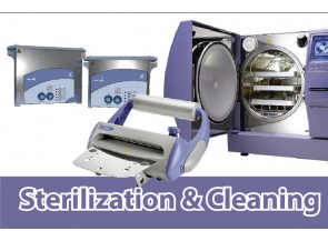 Sterilization & Cleaning