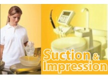 Suction & Impression