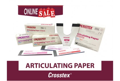 Articulating Paper - Crosstex