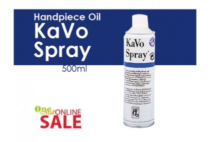 KaVo Oil Spray 500ml