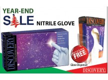 Nitrile Glove (YES 2016)