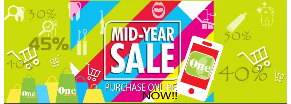 Mid Year Sale 2016